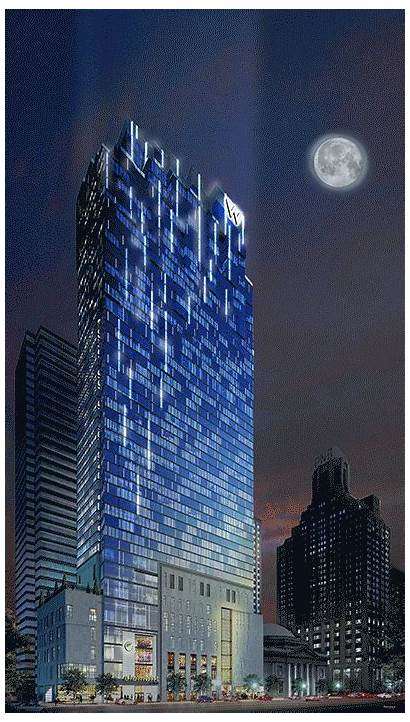 Architects Cards Holiday Hotel Philadelphia Architect Interior