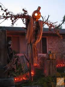 Scary Homemade Halloween Decorations DIY
