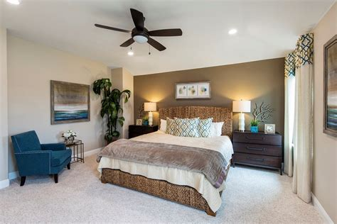 Bedroom Community In by E 1694 Modeled New Home Floor Plan In Villas By