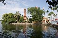 Why is Hanoi famous? - Quora