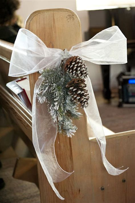 cozy winter woodland wedding ideas weddingomania