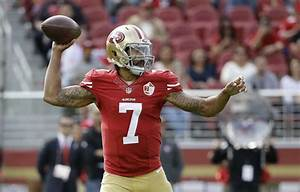Colin Kaepernick's big numbers buy him, and Kelly, some ...