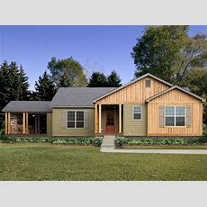 Manufactured Home, Mobile Home And Modular Home What Is