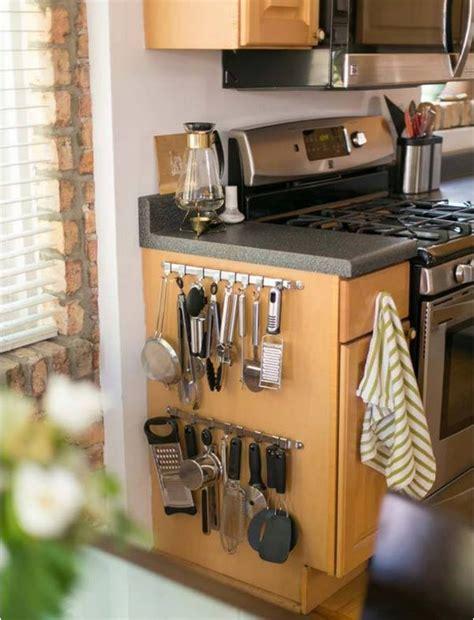 cuisine astuce voici 10 astuces pour un rangement plus efficace des
