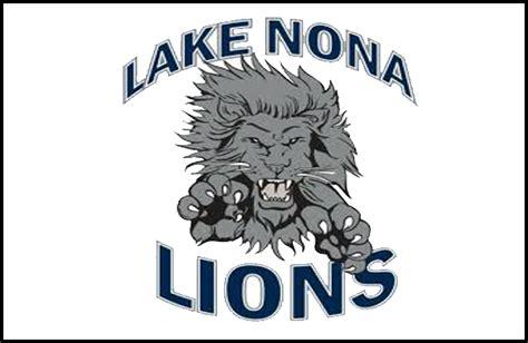 Lake Nona Lady Lions 2013 Flag Football Schedule   Florida ...