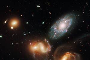 Other Galaxies in the Universe - Pics about space