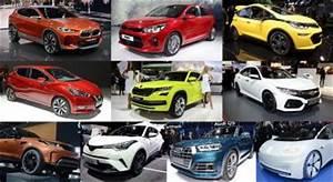 Date Mondial Auto 2016 : mondial auto 2016 le top 6 des nouveaut s sportives paris ~ Medecine-chirurgie-esthetiques.com Avis de Voitures