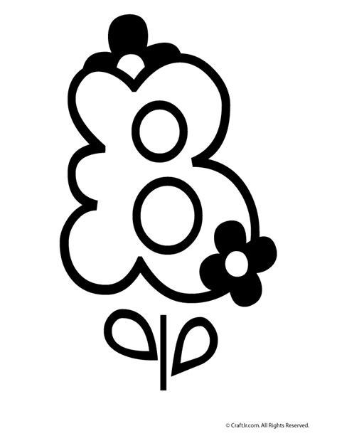 b in bubble letters flower letter b woo jr activities 20538   b fl