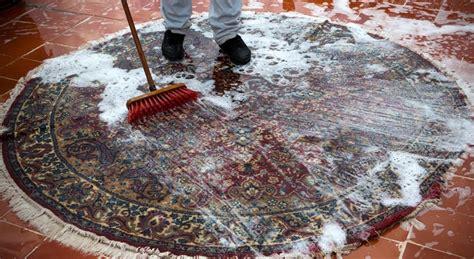 conseils pour reussir le nettoyage dun tapis