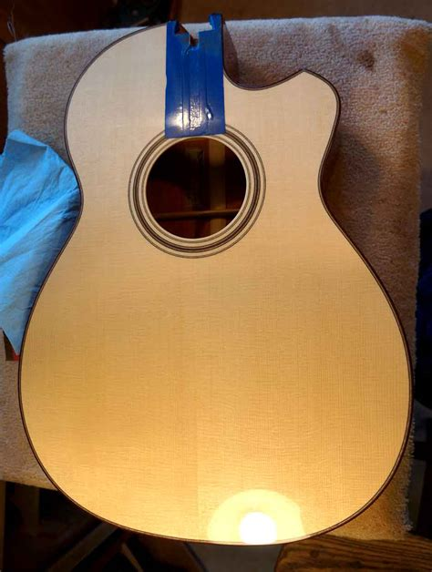 Sexauer Guitars Page 30 The Unofficial Martin Guitar Forum