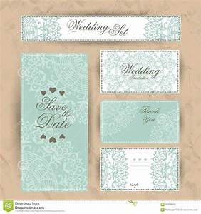 wedding invitation thank you card save the date cards With wedding invitations rsvp and thank you cards