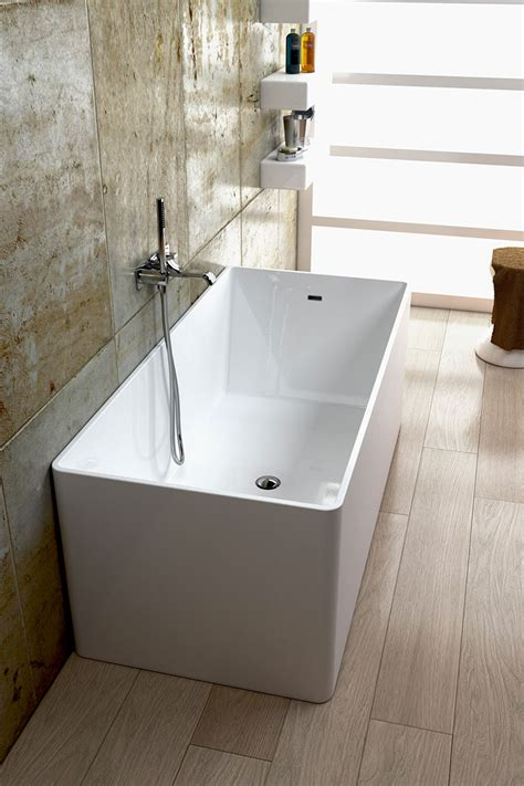 vasche da bagno dimensioni 20 vasche da bagno piccole e dal design moderno