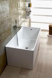 35 Vasche Da Bagno Piccole E Dal Design Moderno