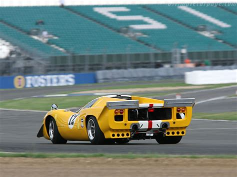 Lola T70 Mk3B Coupe Chevrolet High Resolution Image (24 of 24)