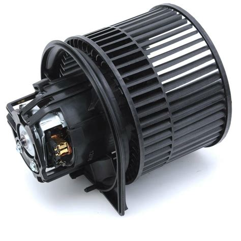 New Ac Motor by New Ac A C Heater Fan Blower Motor Assembly Fits Saab 9 5