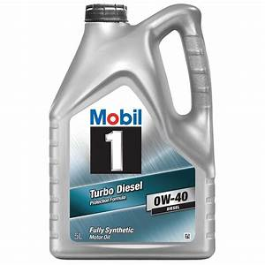 Mobil1 0w40 New Life : huile moteur mobil 1 new life 0w40 turbo diesel 5 l ~ Kayakingforconservation.com Haus und Dekorationen