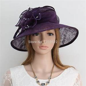 new woman church kentucky derby wedding sinamay dress hat With dress hats for weddings