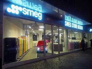 Smeg Online Shop : smeg er ffnet store in berlin k che und architektur ~ Heinz-duthel.com Haus und Dekorationen