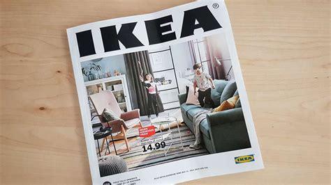 Ikea Katalog by Ikea Katalog 2019 Das Schwedische M 246 Belhaus Zeigt