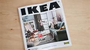 Wann Kommt Der Neue Ikea Katalog 2019 : ikea katalog 2019 das schwedische m belhaus zeigt wohnungen welt ~ Orissabook.com Haus und Dekorationen