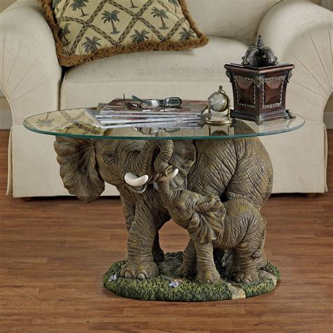 elephant tables for sale best elephant decorations for an exotic home