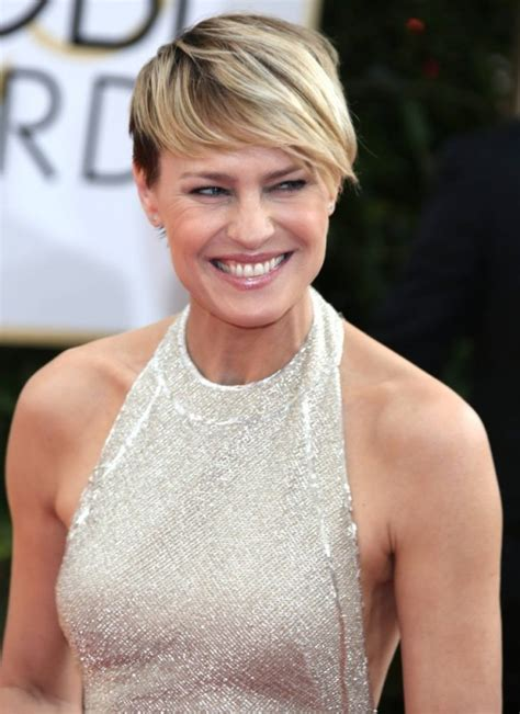 robin wright movies list height age family net worth