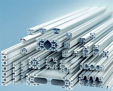 bosch aluminum structural framing system pacific integrated handling