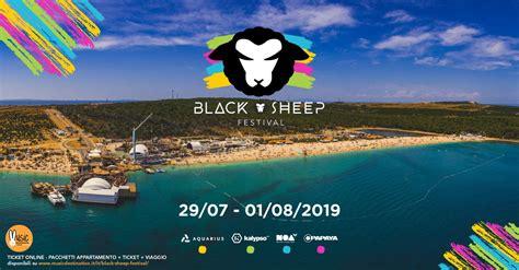 appartamenti pag zrce black sheep festival 2019 zrce ticket