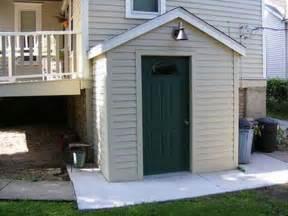 Outside Basement Door by Outside Basement Entrance Door
