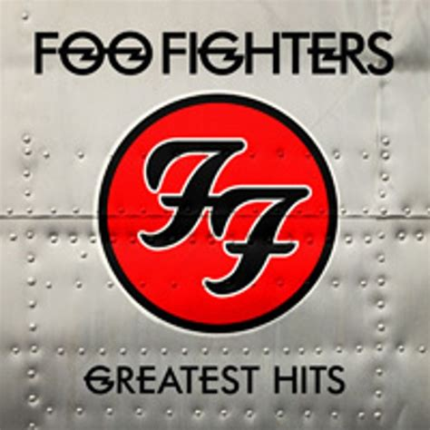 Foo Fighters: Greatest Hits Album Review | Pitchfork