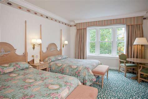 chambre hotel york disney le disneyland hôtel à disneyland