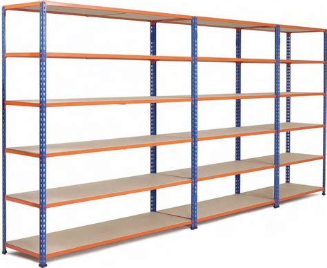 types  plate shelving