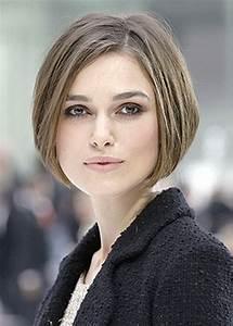 Coupe De Cheveux Carré Court : coupe de cheveux court carr plongeant ~ Melissatoandfro.com Idées de Décoration