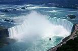 Niagara Falls - Tourist Destinations