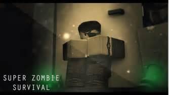super zombie survival alpha roblox