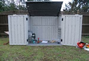Home Depot Storage Shed Picture