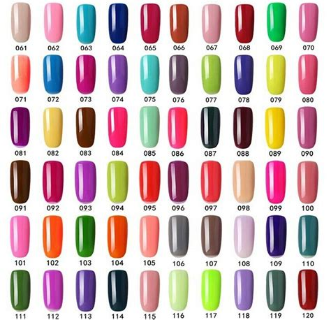 manicure colors rs nail gel nail uv led soak hybrid manicure