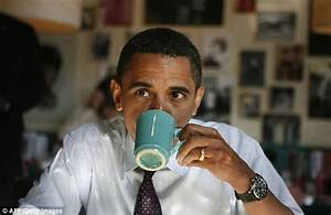 Why President Barack Obama's coffee preference is the ...