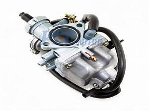 Carburetor Honda Atv Trx250 Recon Trx250te Trx250tm Es