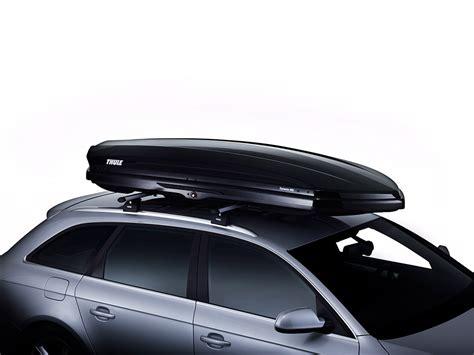 thule box auto thule dynamic l 900 roof box
