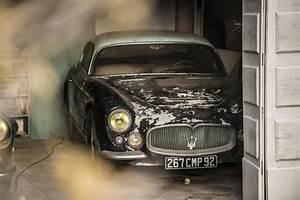 Vente Au Enchere Vehicule : voitures anciennes un tr sor cach vendu aux ench res l 39 argus ~ Gottalentnigeria.com Avis de Voitures