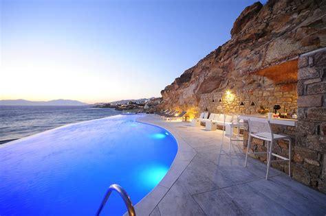 Mykonos Beach Hotel Mýkonos City Greece