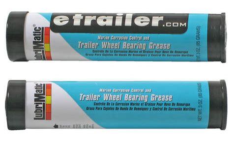 Lubrimatic Marine Trailer Wheel Bearing Grease