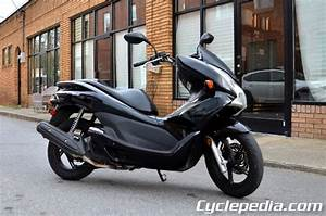 Honda Pcx 125 150 Cyclepedia Printed Scooter Service Manual  U2013 Repair Manuals Online