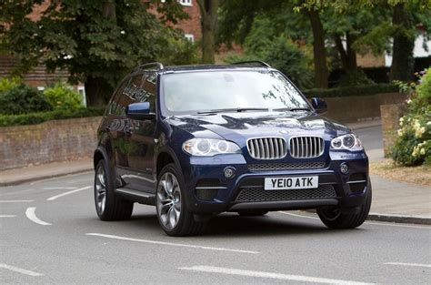 Bmw X5 2007-2013 Review (2017)