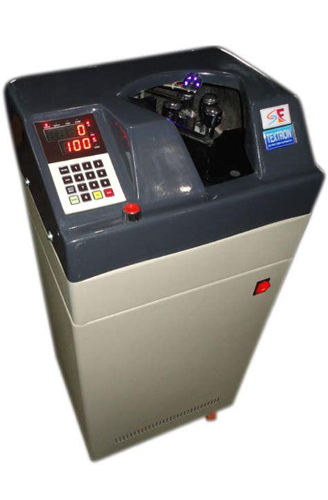 note counting machine sagun electronics intelligent loose note counting machine fake note