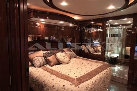 essex  newmar coach rv rental
