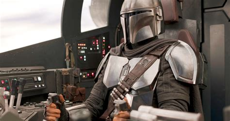 The Mandalorian Episode Release Dates Announced, Will ...