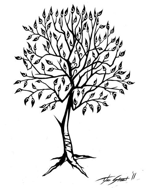 Family Tree Drawing   Family Tree by streetz86 on deviantART   Family tree drawing, Celtic