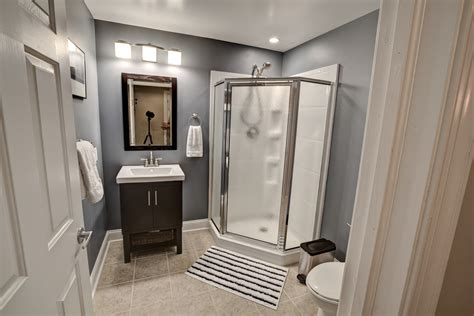house plans with finished basements 24 basement bathroom designs decorating ideas design
